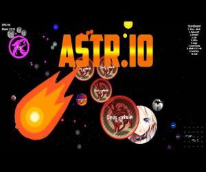 Astr.io oyunu