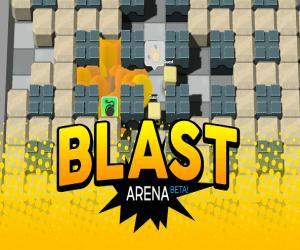 Blastarena.io oyunu