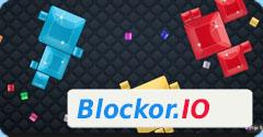 Blockor.io oyunu