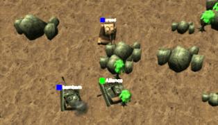 Dattank.com oyunu