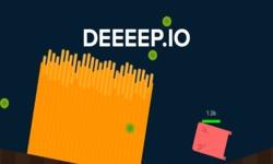 Deeeep.io oyunu