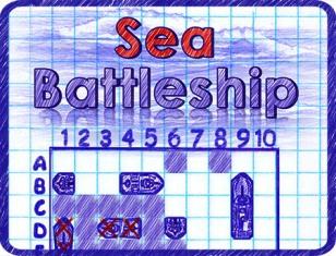 Deniz Savaş Gemisi oyunu