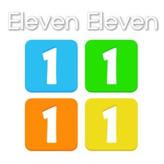 11 11 Tetris