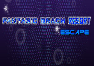 Fantastik Beach Resort kaçış
