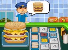 Sosisli Sandviç oyunu