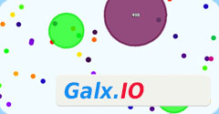 Galx.io oyunu