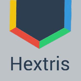 Hextris oyunu