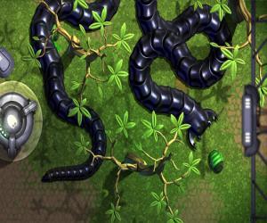 Yeni Slither.io Oyunu oyunu
