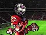 Mario Euro 2014 oyunu