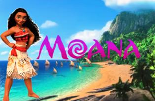 Moana Şarkısı