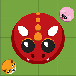 Mope.io Oyna oyunu