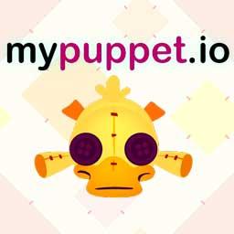 Mypuppet.io oyunu