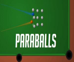Paraballs oyunu