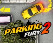 Yarışçı Araba Parkı oyunu