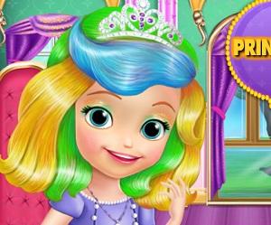 Prenses Ergenlik Sorunları oyunu