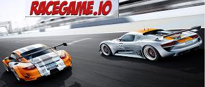 Racegame.io oyunu