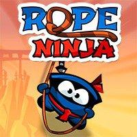 My Om Nom Ninja oyunu