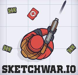 Sketchwar.io oyunu