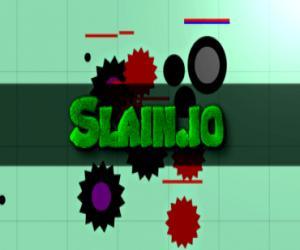 Slain.io oyunu