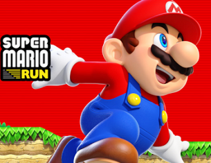 Süper Mario Run Oyunu