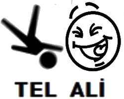 Tel Ali Zıplatma oyunu