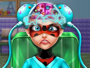 Uğur Böceği Beyin Doktoru oyunu