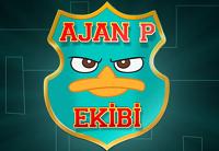 Ajan P Ekibi oyunu