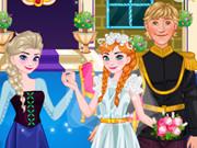 Anna Düğün Pastası oyunu