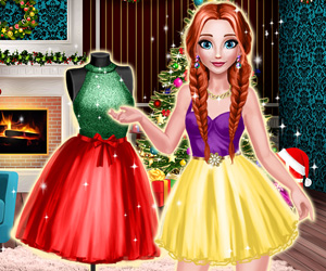 Anna Kış Giysileri