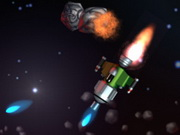 Asteroit oyunu