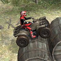 ATV Offroad oyunu