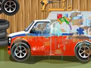 Araba Süslemeleri oyunu