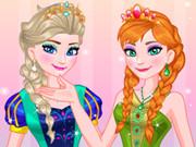 Elsa Balo oyunu
