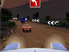 Gece Sürüşü oyunu