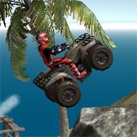 ATV Meydan Okuma oyunu