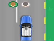 Hızlı Araba oyunu