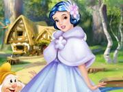 Pamuk Prenses Parti oyunu