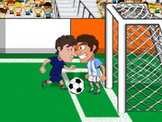 Komik Futbol oyunu