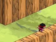 Küp Ninja oyunu