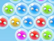 Kurbağa Süper Balonlar oyunu