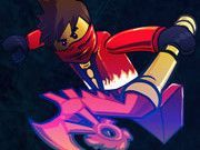 Ninjago Code