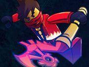 Ninja Code oyunu