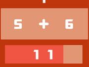 Matematik Oyunu Çoktan Seçmeli oyunu