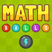 Matematik Balonları oyunu