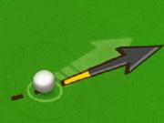 Mini Golf Dünya oyunu