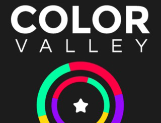 Renk Vadisi oyunu