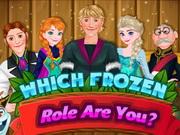 Elsa Oyunları oyunu