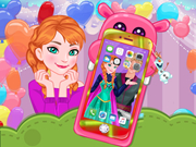 Senin Iphone7 Süslemeleri
