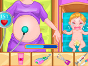 Sofia Bebeğim oyunu