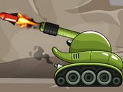 Tank Savunma